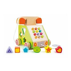 Drevená hračka Legler Telephone