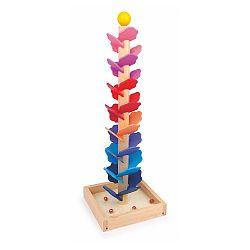 Drevená hrajúca hračka Legler Melody