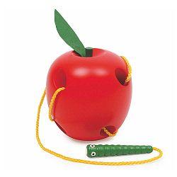 Hračka Legler Threading Apple