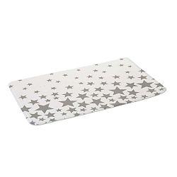 Kúpeľňová predložka Unimasa Star, 70×45 cm
