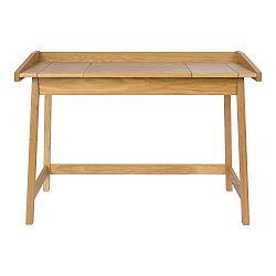 Rozkladací pracovný stôl Woodman Baron