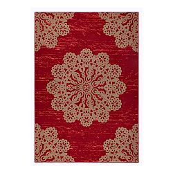 Sivý koberec  Hanse Home Gloria Lace, 120 x 170 cm