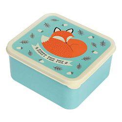 Škatuľka na obed Rex London Rusty The Fox