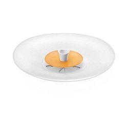 Univerzálne veko na hrniec proti vyliatiu tekutiny Metaltex, ø 30 cm