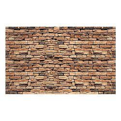 Veľkoformátová nástenná tapeta Vavex Wall Bricks, 416×254 cm