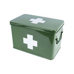 Zelená lekárnička PT LIVING Medicine