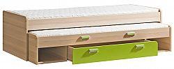EGO L16, zelená, 80 cm