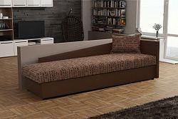 Jednolôžková posteľ (váľanda) 80 cm Judit