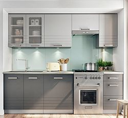 Kuchyňa Paulita 240 cm