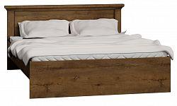 NajlacnejsiNabytok ANTICA posteľ A-5
