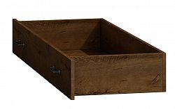 NajlacnejsiNabytok ANTICA zásuvka pod posteľ A-6