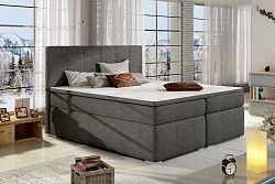 NajlacnejsiNabytok BOLERO 01 manželská posteľ