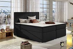 NajlacnejsiNabytok BOLERO 02 manželská posteľ