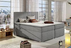 NajlacnejsiNabytok BOLERO 03 manželská posteľ