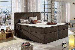 NajlacnejsiNabytok BOLERO 04 manželská posteľ