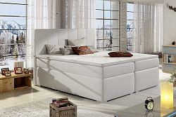 NajlacnejsiNabytok BOLERO 06 manželská posteľ