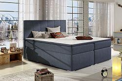 NajlacnejsiNabytok BOLERO 09 manželská posteľ