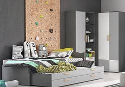NajlacnejsiNabytok Detská moderná izba POK
