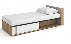 NajlacnejsiNabytok Detská posteľ IMOLA 15 pravé prevedenie