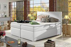 NajlacnejsiNabytok DIVALO 06 manželská posteľ