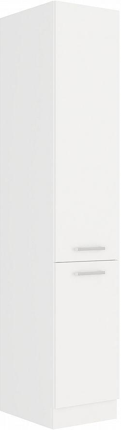 NajlacnejsiNabytok Dolná vysoká skrinka EKO 40D 210 2F