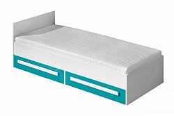NajlacnejsiNabytok GULIVER posteľ G11