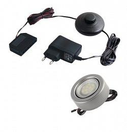 NajlacnejsiNabytok LED osvetlenie 2-L-BC-2-0000-01