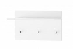 NajlacnejsiNabytok LUCCA vešiakový panel 09
