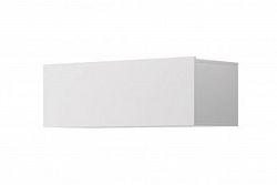 NajlacnejsiNabytok Malá nástenná skrinka ENJOY ED90 biela