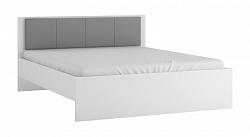 NajlacnejsiNabytok Manželská posteľ 160 cm BOSTON Z11