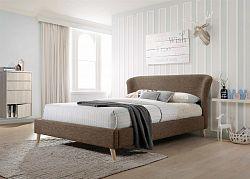 NajlacnejsiNabytok Manželská posteľ ROMANCE 160 »