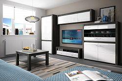 NajlacnejsiNabytok Moderná obývacia zostava SEVILLA
