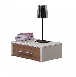 NajlacnejsiNabytok Nočný stolík ku sklápacej posteli COE-01