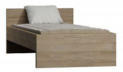 NajlacnejsiNabytok ORLANDO posteľ O-20
