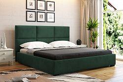 NajlacnejsiNabytok OTTO dizajnová posteľ 180 x 200 cm