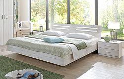 NajlacnejsiNabytok SUSAN 803 351 manželská posteľ 160 x 200