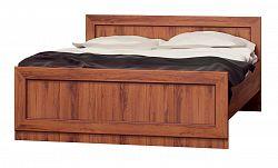 NajlacnejsiNabytok TADEUSZ manželská posteľ T-20