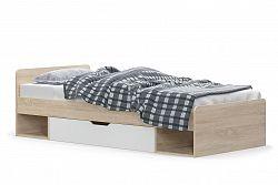 NajlacnejsiNabytok TIPS, detská posteľ 90