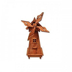 NajlacnejsiNabytok Záhradný veterný mlyn MO137
