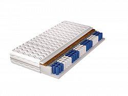 Taštičkový matrac NARVI 200x90 cm