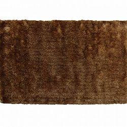 Koberec, hnedozlatá, 80x150, DELAND