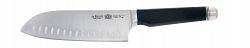 Japonský nôž Santoku Fibre Karbon 2 De Buyer 17 cm