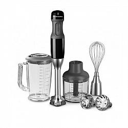 KitchenAid 5KHB2571EOB tyčový mixér čierny