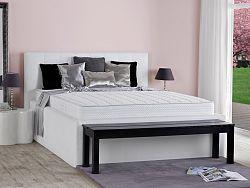 Obojstranný matrac Dormeo iMemory Silver, 140x200 cm