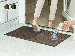 Ochranná rohožka Dormeo Clean&Protect, hnedá