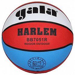 Basketbalová lopta GALA Harlem BB7051R