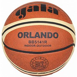 Basketbalová lopta GALA Orlando BB5141R