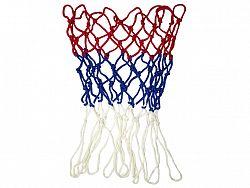 Basketbalová sieťka EFFEA farebná