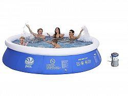 Bazén Prompt Pool 360 x 90 cm set s kartušovou filtráciou