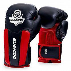 Boxovací rukavice BUSHIDO DBD - 10oz.